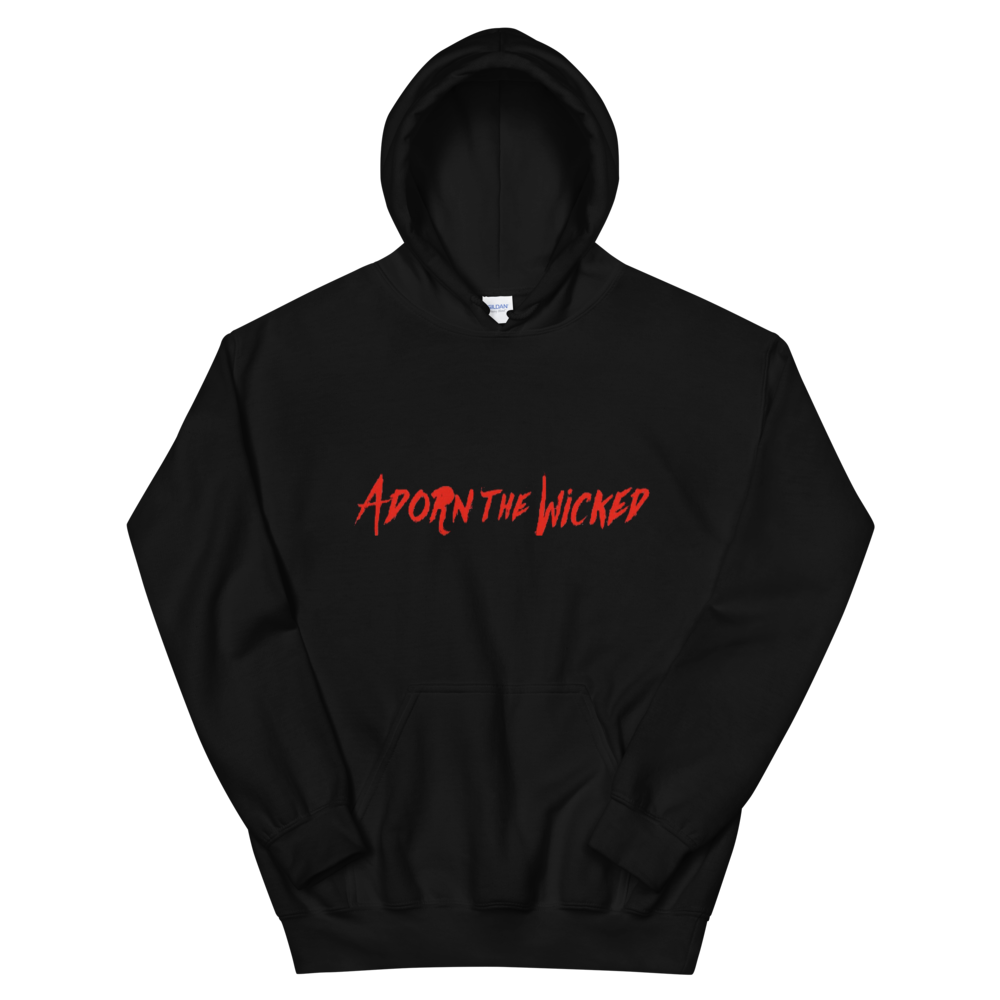 Adorn The Wicked Hoodie