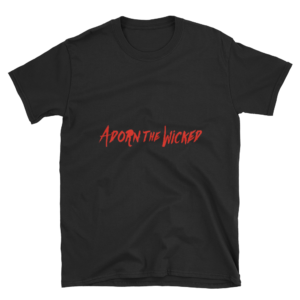 Adorn The Wicked T-Shirt