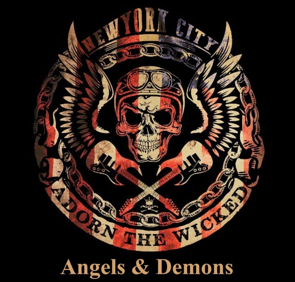Angels & Demons MP3