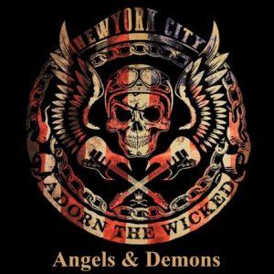 Angels & Demons MP3