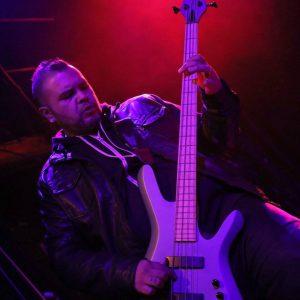 Danny - Bass Guitar